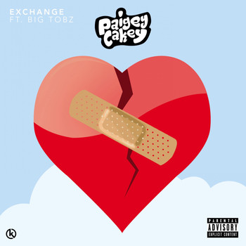 Paigey cakey - Exchange