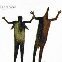 Mr Blank - Out of Order
