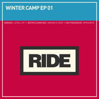 Various Artists - Winter Camp EP 01
