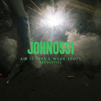 Johnossi - Air Is Free & Weak Spots (Acoustic)