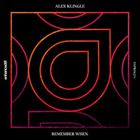 Alex Klingle - Remember When