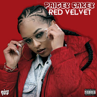 Paigey cakey - Red Velvet (Explicit)