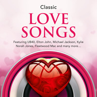 Various Artists - Classic Love Songs