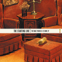 The Starting Line - The Make Yourself At Home - EP