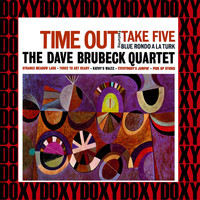 The Dave Brubeck Quartet - Time out 50th Anniversary (Legacy Edition, Remastered, Doxy Collection)