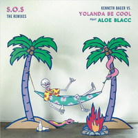 Kenneth Bager - S.O.S (Sound Of Swing) (Kenneth Bager vs. Yolanda Be Cool / Remixes)