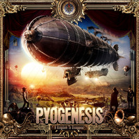 Pyogenesis - A Kingdom to Disappear