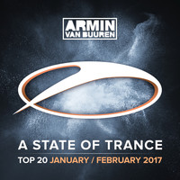 Armin van Buuren - A State Of Trance Top 20 - January / February 2017