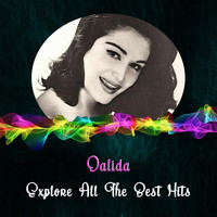 Dalida - Explore All the Best Hits