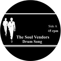 The Soul Vendors - Drum Song