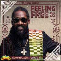 Tarrus Riley - Feeling Free - Single