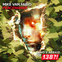 Mike Van Fabio - Peacemaker