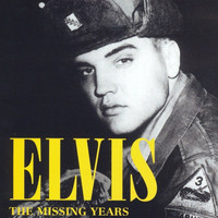 Elvis Presley - Elvis: The Missing Years Audio Documentary