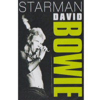 David Bowie - David Bowie: Starman Audio Documentary