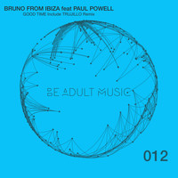 Bruno From Ibiza - Good Time
