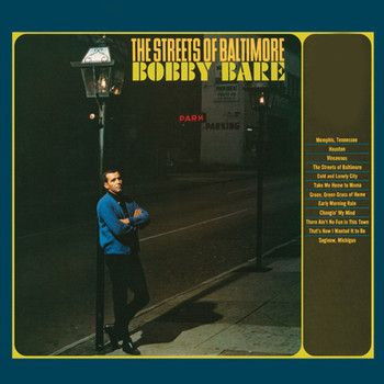 Bobby Bare - The Streets of Baltimore