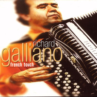 Richard Galliano - French Touch
