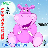 Nelly - I Want a Hippopotamus for Christmas (Remix Version)