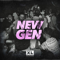 NEW GEN - NEW GEN (Explicit)