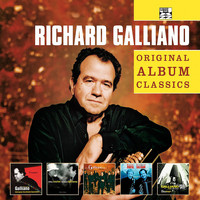 Richard Galliano - Original Album Classics