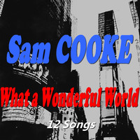Sam Cooke - What a Wonderful World (12 Songs)
