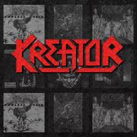 Kreator - Love Us or Hate Us: The Very Best of the Noise Years 1985-1992 (Explicit)