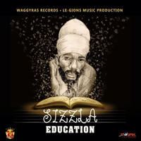 Sizzla - Education - Single