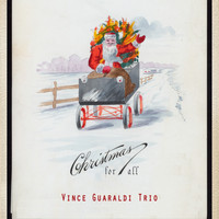 Vince Guaraldi Trio - Christmas For All