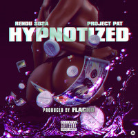 Project Pat - Hypnotized (feat. Project Pat)