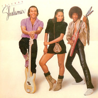 Shalamar - Friends / Go For It