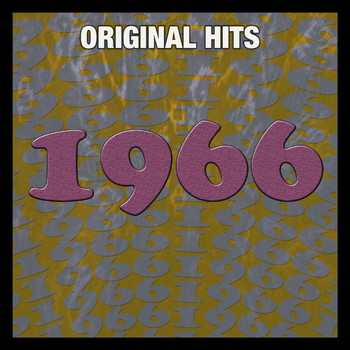 Various Artists - Original Hits: 1966
