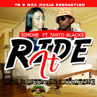 Simone feat. Tanto Blacks - Ride It - Single