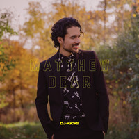 Matthew Dear - DJ-Kicks