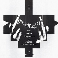 the.art.of.FY feat. Asia Argento - Come