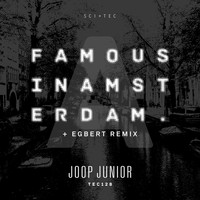 Joop Junior - Famous in Amsterdam