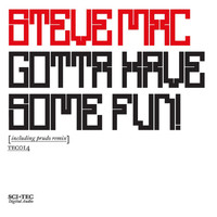 Steve Mac - Gotta Have Some Fun