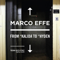 Marco Effe - From Kalida to Hyden