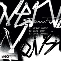 SHDWPLAY - Nerve Noise