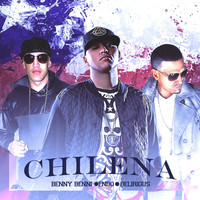 Endo - Chilena (feat. Endo & Delirious)