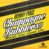 Benny Page - Champagne Bubblers