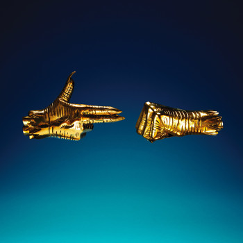 Run The Jewels - Run the Jewels 3 (Explicit)