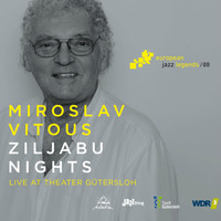 Miroslav Vitous - Ziljabu Nights (Live at Theater Gütersloh) [European Jazz Legends, Vol. 8]