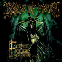 cradle of filth discography flac