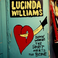 Lucinda Williams - Protection