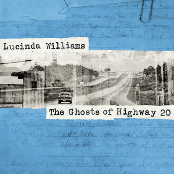 Lucinda Williams - Can't Close the Door on Love