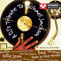 Power Music - Billie Jean/9pm Till I Come