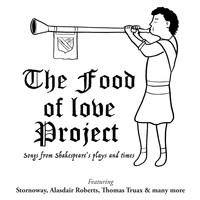 Various Artists - The Food of Love Project