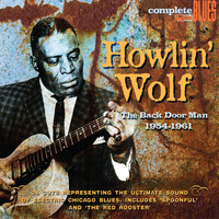 Howlin' Wolf - The Back Door Man