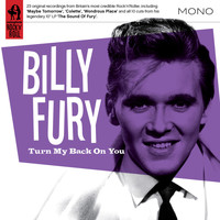 Billy Fury - Turn Your Back on You