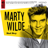 Marty Wilde - Bad Boy
